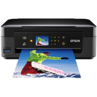 Epson Expression Home XP-405WH SmAll-In-One printing supplies
