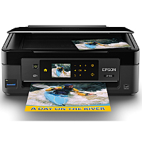 Epson Expression Home XP-410 SmAll-In-One printing supplies