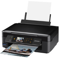 Epson Expression Home XP-412 SmAll-In-One printing supplies