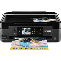 Epson Expression Home XP-420 SmAll-In-One printing supplies