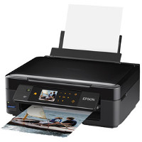 Epson Expression Home XP-422 SmAll-In-One printing supplies