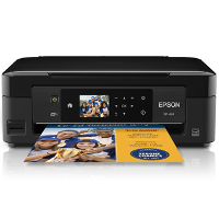 Epson Expression Home XP-424 SmAll-In-One printing supplies