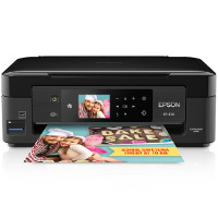 Epson Expression Home XP-434 SmAll-In-One printing supplies