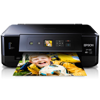 Epson Expression Premium XP-520 SmAll-In-One printing supplies