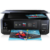 Epson Expression Premium XP-530 SmAll-In-One printing supplies