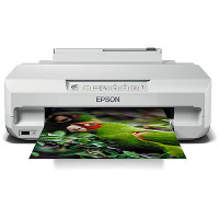 Epson Expression Photo XP-55 SmAll-In-One printing supplies