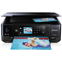 Epson Expression Premium XP-630 SmAll-In-One printing supplies