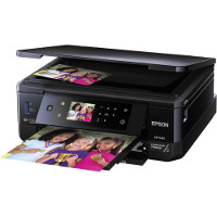 Epson Expression Premium XP-640 SmAll-In-One printing supplies