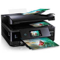 Epson Expression Premium XP-820 SmAll-In-One printing supplies