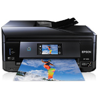 Epson Expression Premium XP-830 SmAll-In-One printing supplies