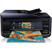 Epson Expression Photo XP-850 SmAll-In-One printing supplies