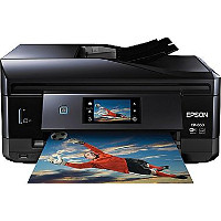 Epson Expression Photo XP-860 SmAll-In-One printing supplies