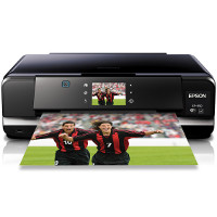 Epson Expression Photo XP-950 SmAll-In-One printing supplies