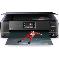 Epson Expression Photo XP-960 SmAll-In-One printing supplies