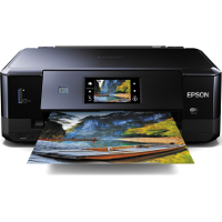 Epson Expression Premium XP-760 SmAll-In-One printing supplies