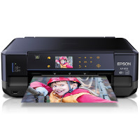 Epson Expression Premium XP-610 SmAll-In-One printing supplies