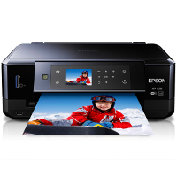 Epson Expression Premium XP-620 SmAll-In-One printing supplies