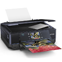 Epson Expression Premium XP-710 SmAll-In-One printing supplies
