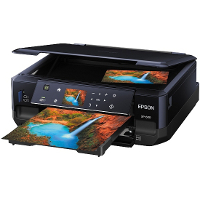 Epson Expression Premium XP-800 SmAll-In-One printing supplies