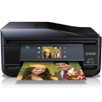 Epson Expression Premium XP-810 SmAll-In-One printing supplies