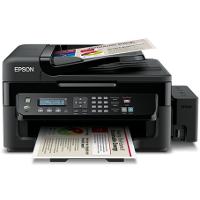 Epson L555 printing supplies