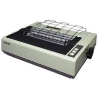 Epson MX 80 III consumibles de impresión