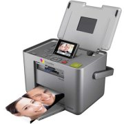 Epson PictureMate Flash - PM-280 printing supplies