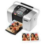 Epson PictureMate Photo printing supplies