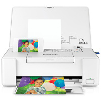 Epson PictureMate PM-400 Personal Photo Lab printing supplies