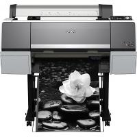 Epson SureColor P6000 Designer printing supplies