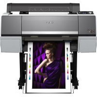 Epson SureColor P7000 printing supplies