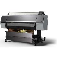 Epson SureColor P8000 Designer printing supplies