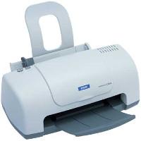 Epson Stylus C20UX printing supplies