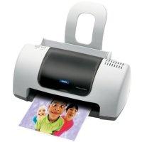 Epson Stylus C40+ printing supplies