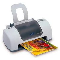 Epson Stylus C40SX printing supplies