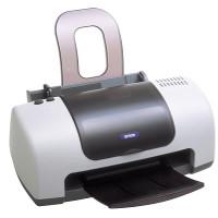 Epson Stylus C43UX printing supplies
