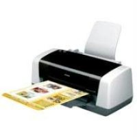 Epson Stylus C45 printing supplies