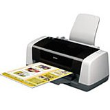 Epson Stylus C46+ printing supplies