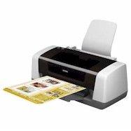 Epson Stylus C46UX printing supplies