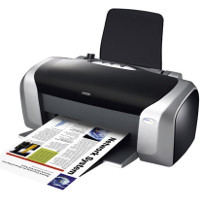Epson Stylus C87 printing supplies
