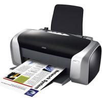 Epson Stylus C87PE printing supplies