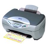 Epson Stylus CX3100 printing supplies