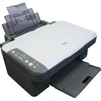 Epson Stylus CX3700 printing supplies