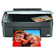 Epson Stylus CX3810 printing supplies