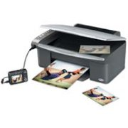Epson Stylus CX4200 printing supplies