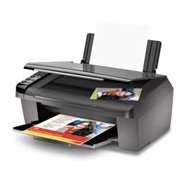 Epson Stylus CX4400 printing supplies
