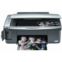 Epson Stylus CX4700 printing supplies