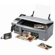 Epson Stylus CX5000 printing supplies