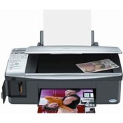 Epson Stylus CX5800F printing supplies
