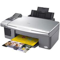 Epson Stylus CX5900 printing supplies